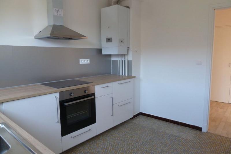 Rental apartment Toulouse 580€ CC - Picture 2