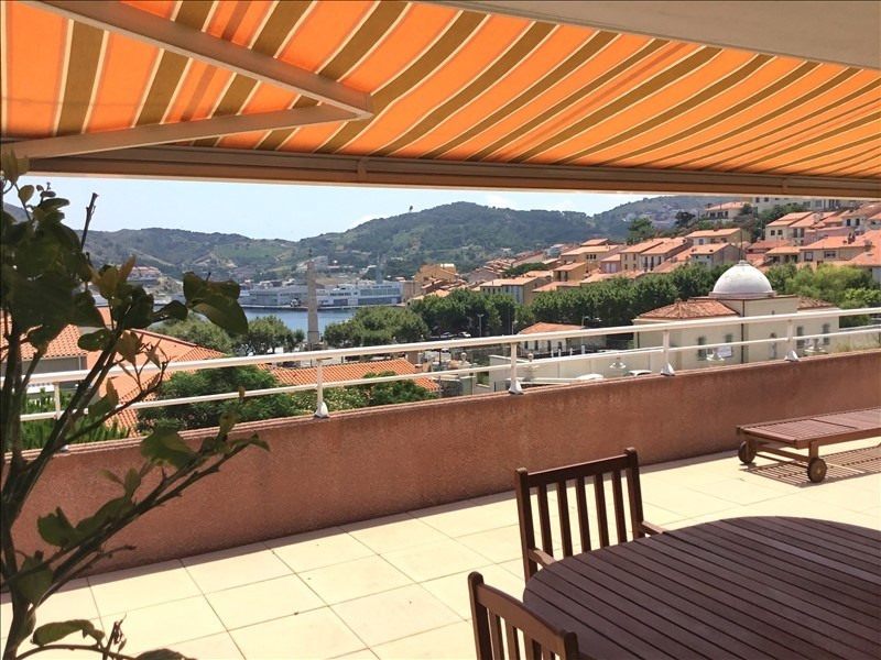 Vente appartement Port vendres 420 000€ - Photo 4