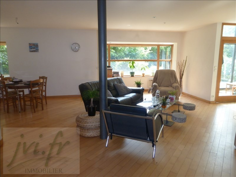 Sale house / villa Andilly 548000€ - Picture 3