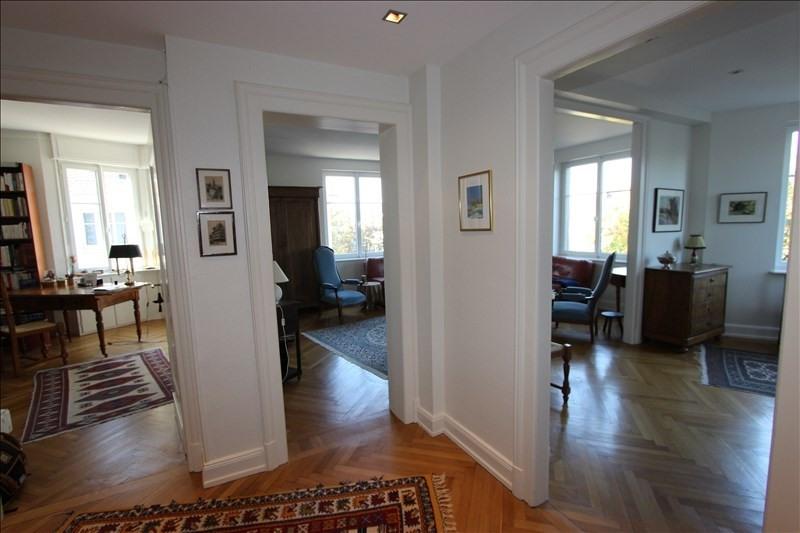 Vente de prestige appartement Strasbourg 540000€ - Photo 1
