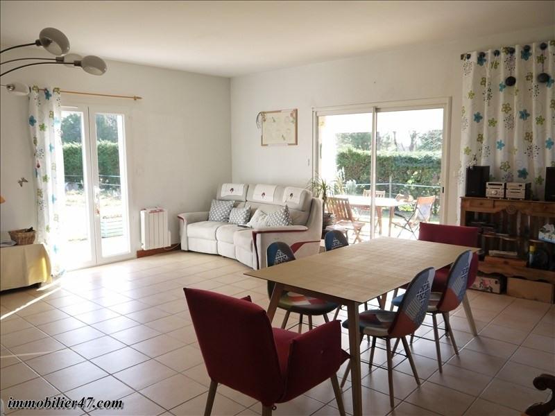Vente maison / villa Castelmoron sur lot 184500€ - Photo 3
