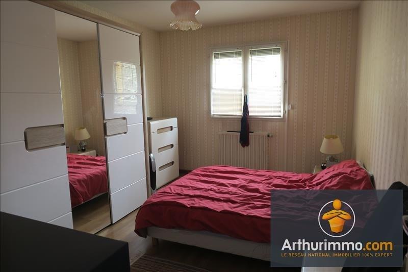 Rental house / villa Vert st denis 1400€ CC - Picture 4
