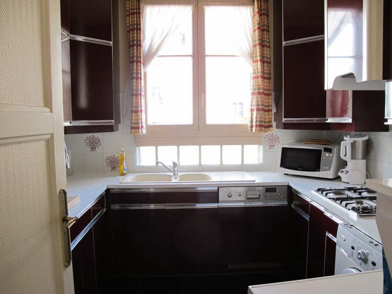 Vente appartement Asnieres sur seine 449000€ - Photo 3