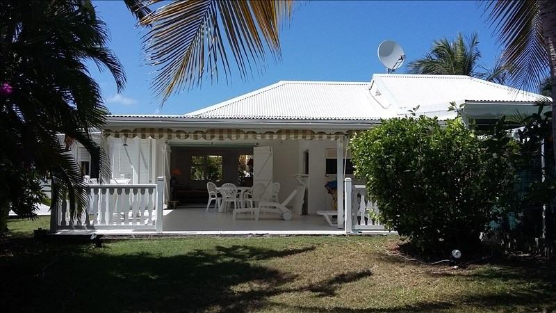 Sale house / villa St francois 285000€ - Picture 1