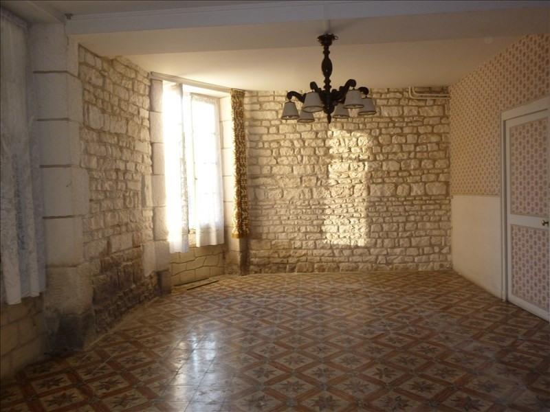 Vente maison / villa Vincelles 112000€ - Photo 3