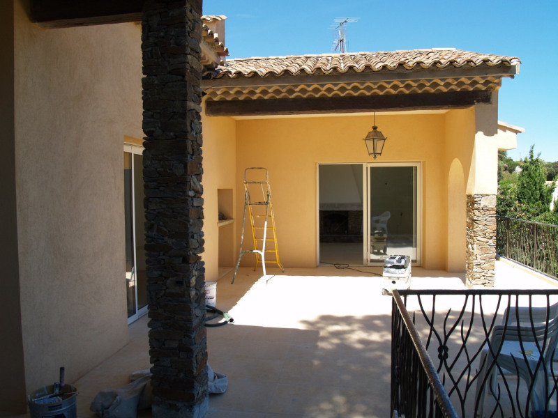 Sale house / villa Les issambres 1 350 000€ - Picture 8