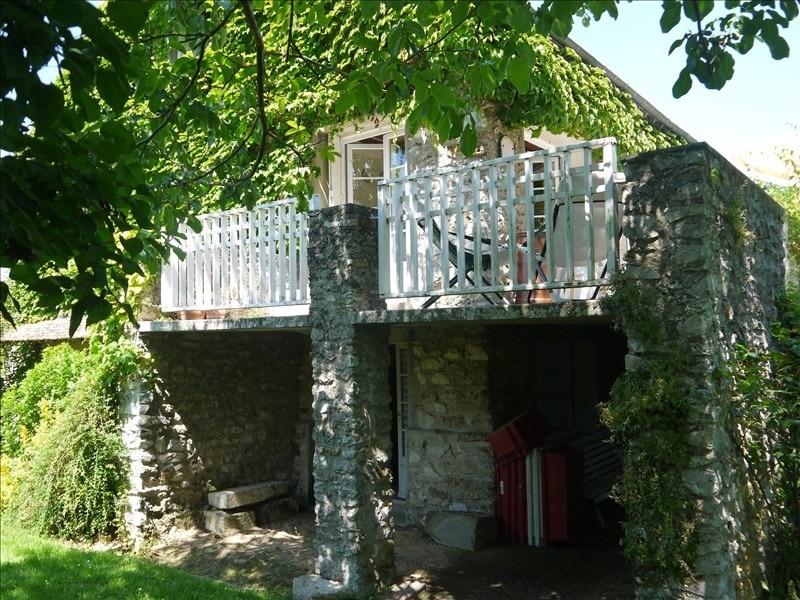 Vendita casa Boissy mauvoisin 299000€ - Fotografia 3