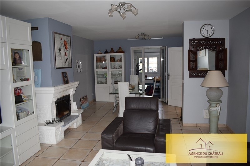 Verkoop  huis Rosny sur seine 298000€ - Foto 4