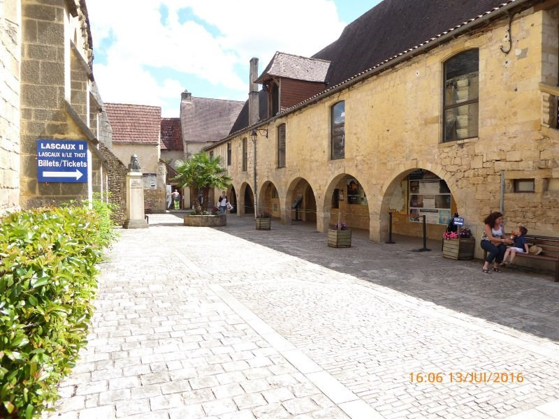 Sale miscellaneous Montignac 129 000€ - Picture 7