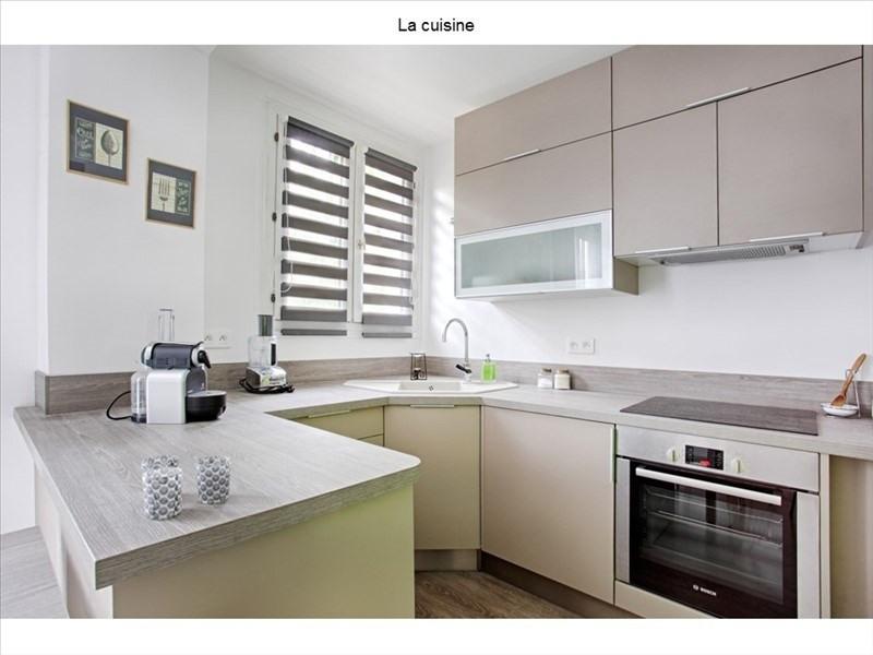 Vente appartement Massy 176800€ - Photo 2