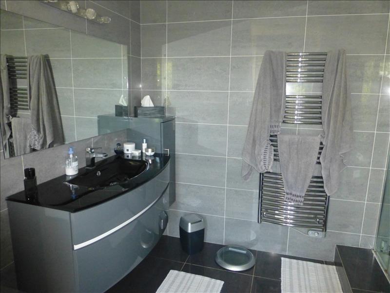 Immobile residenziali di prestigio casa Morainvilliers 1190000€ - Fotografia 8