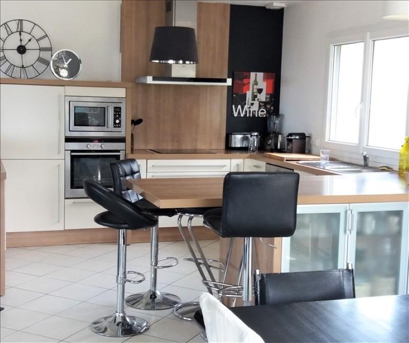 Vente de prestige maison / villa Pugny chatenod 942000€ - Photo 6