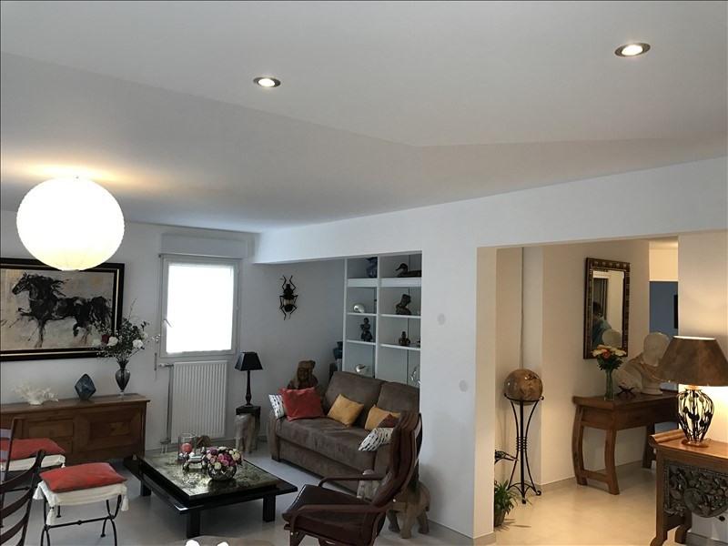 Sale apartment St jorioz 462000€ - Picture 2