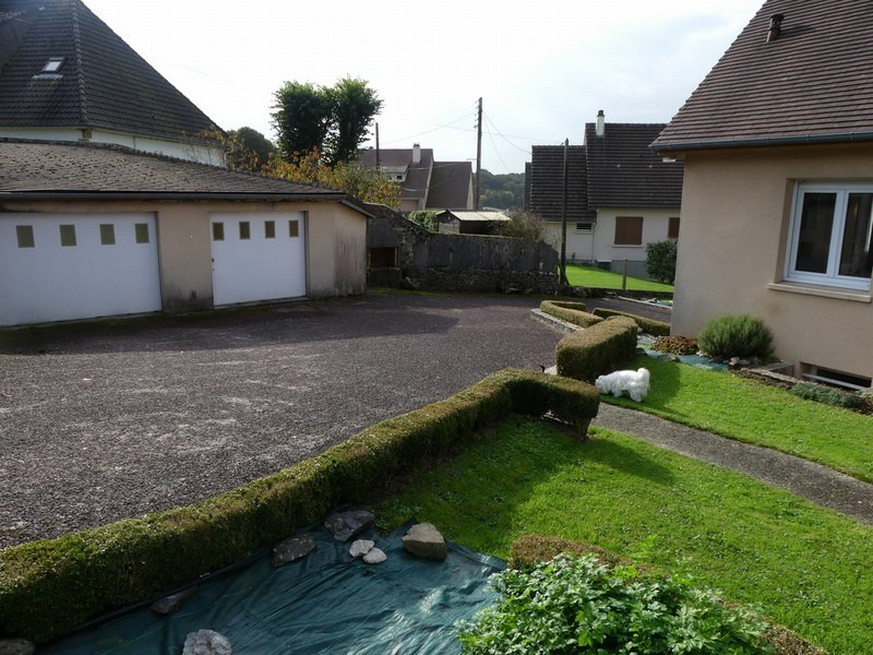 Sale house / villa Coutances 182000€ - Picture 6