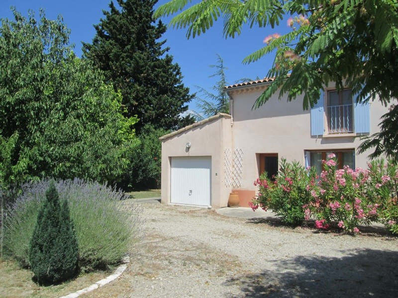 Vente maison / villa Montelimar 260000€ - Photo 2