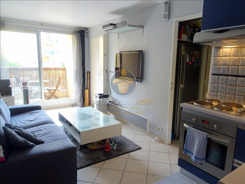 Vente appartement Sainte maxime 139 000€ - Photo 3
