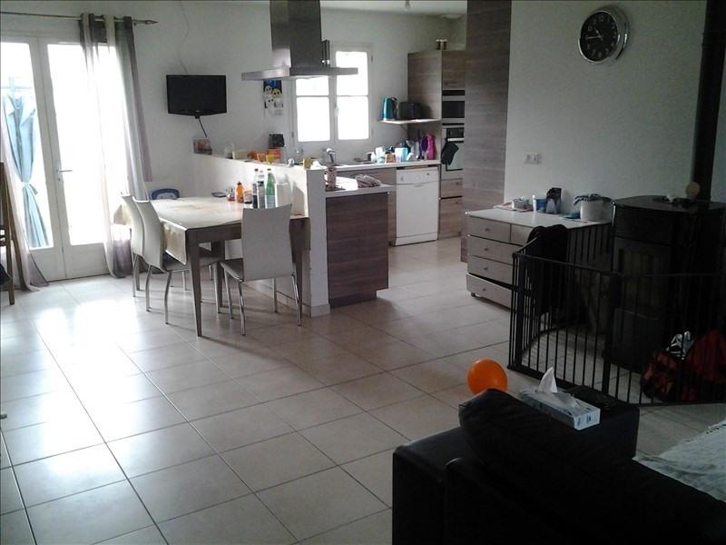 Sale house / villa Sens 212000€ - Picture 2