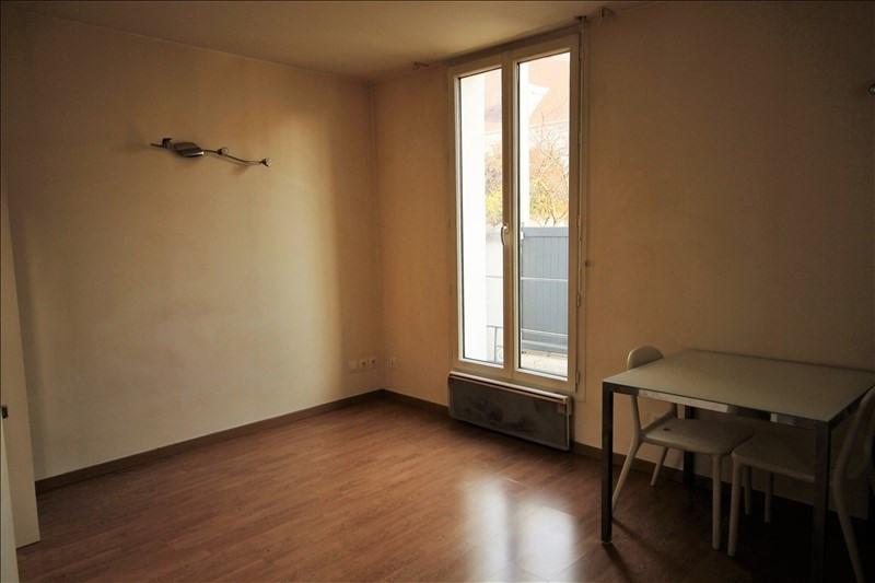 Rental apartment Cachan 670€ CC - Picture 3