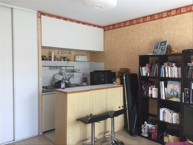 Vente appartement Nantes 121 568€ - Photo 1