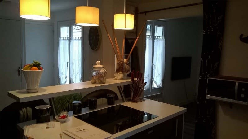 Sale apartment Chantilly 315000€ - Picture 3