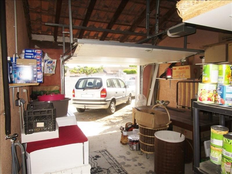 Vente maison / villa Carcassonne 214875€ - Photo 9