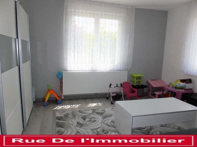 Sale house / villa Niederbronn les bains 303500€ - Picture 5