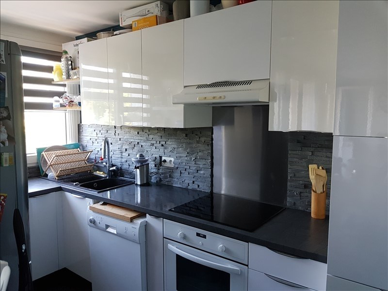 Sale apartment Ecully 200000€ - Picture 2