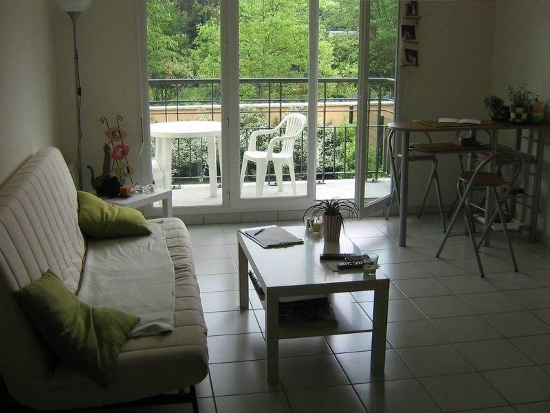 Appartement 2 pièces Eaubonne