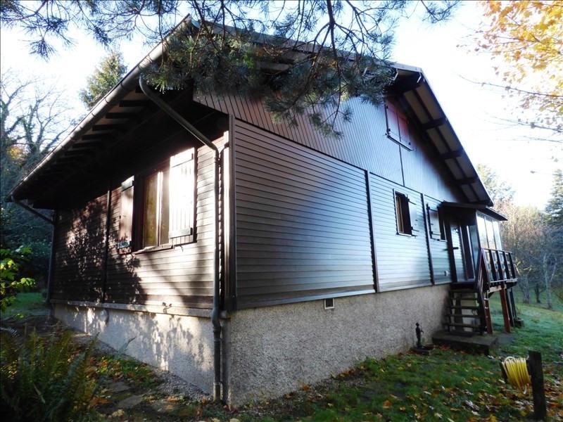 Vente maison / villa St amans valtoret 169000€ - Photo 10