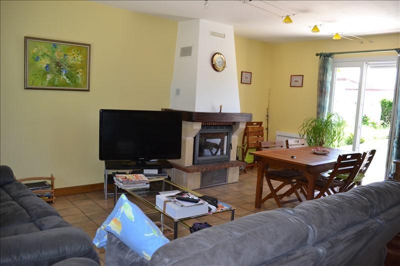 Vendita casa Courseulles sur mer 230000€ - Fotografia 3