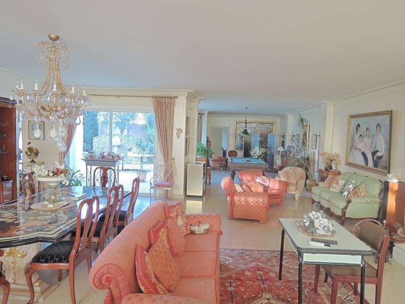 Vente maison / villa St aignan grandlieu 460000€ - Photo 5