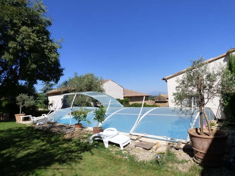 Vente maison / villa Uzes 369000€ - Photo 12