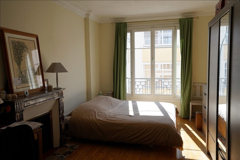 Sale apartment Asnieres sur seine 385 000€ - Picture 4