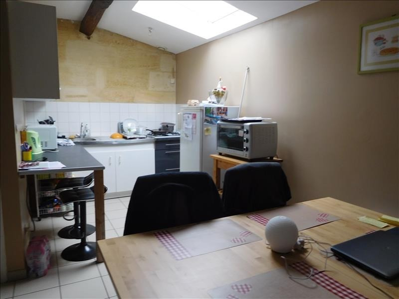 Rental apartment St andre de cubzac 556€ CC - Picture 5