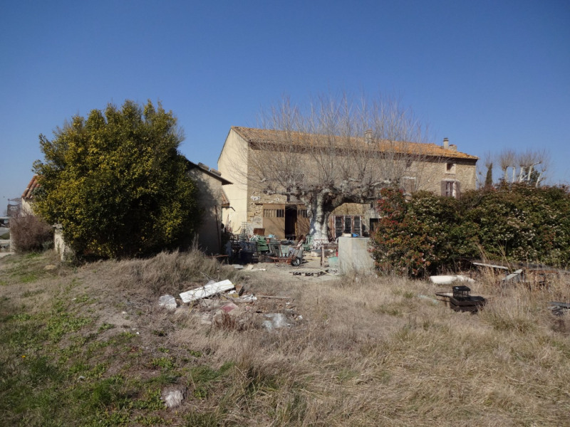 Sale house / villa Althen des paluds 450 000€ - Picture 4