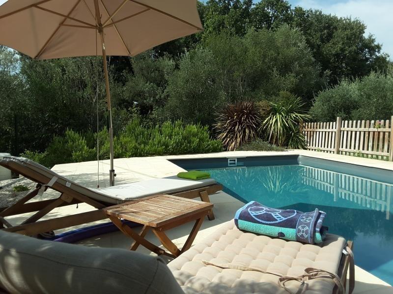 Location maison / villa St maximin 2350€ CC - Photo 2