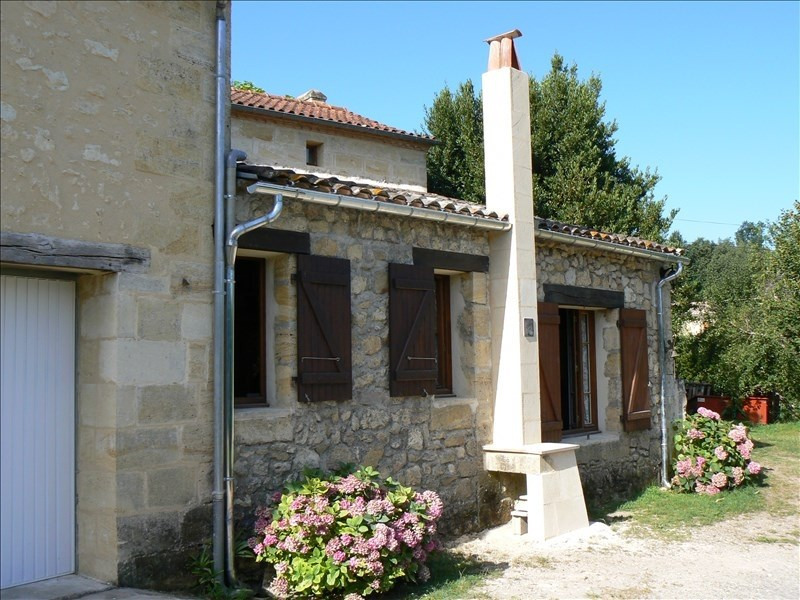 Sale house / villa Saint emilion 494 000€ - Picture 2