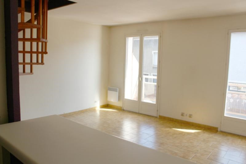 Vente appartement Villette d anthon 158000€ - Photo 2