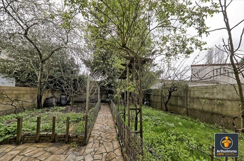 Vente maison / villa Villeneuve st georges 244000€ - Photo 3