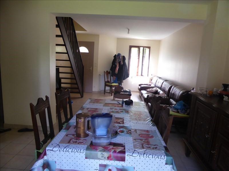 Vente maison / villa Villers cotterets 212000€ - Photo 2