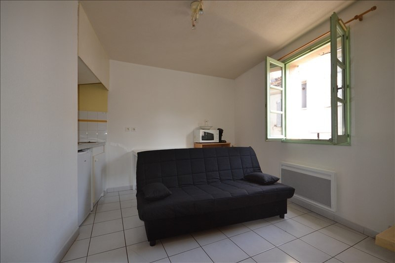 Verkoop  appartement Avignon intra muros 61000€ - Foto 2