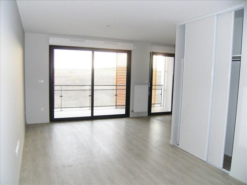 Location appartement Chasseneuil du poitou 410€ CC - Photo 2