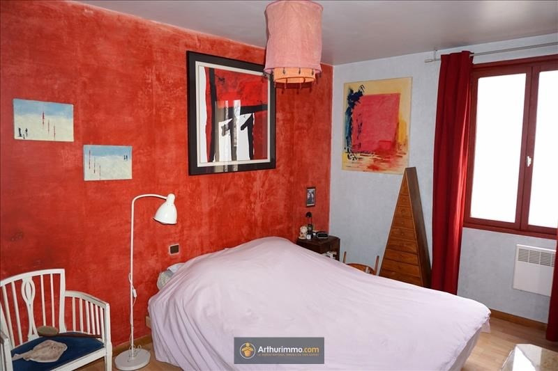 Vente maison / villa Eaubonne 360000€ - Photo 5