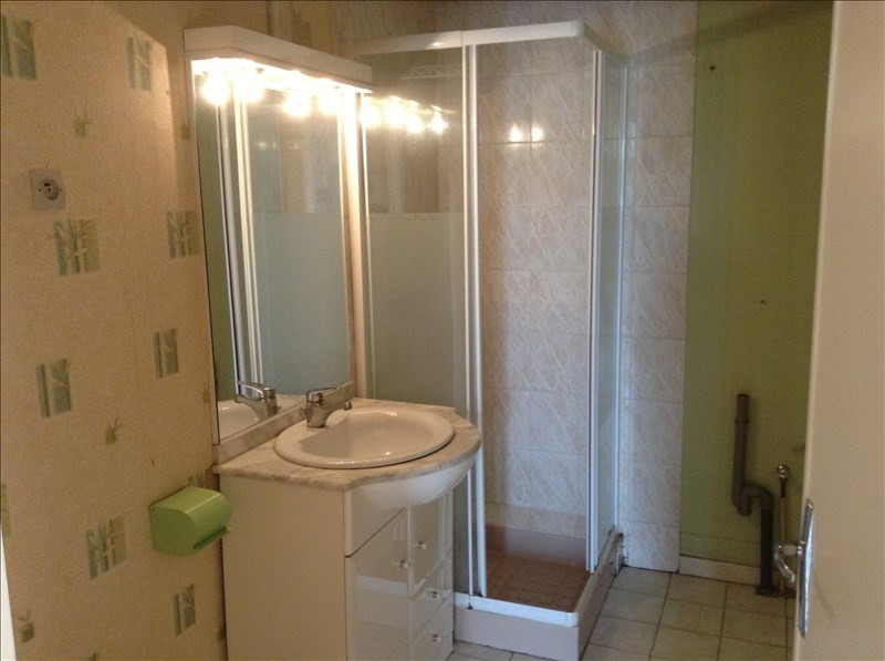 Rental apartment Maligny 380€ CC - Picture 5