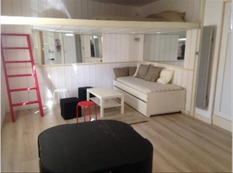Vendita appartamento Montrouge 275000€ - Fotografia 1
