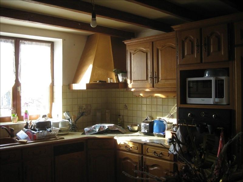 Vente maison / villa Fontenay st pere 252000€ - Photo 5