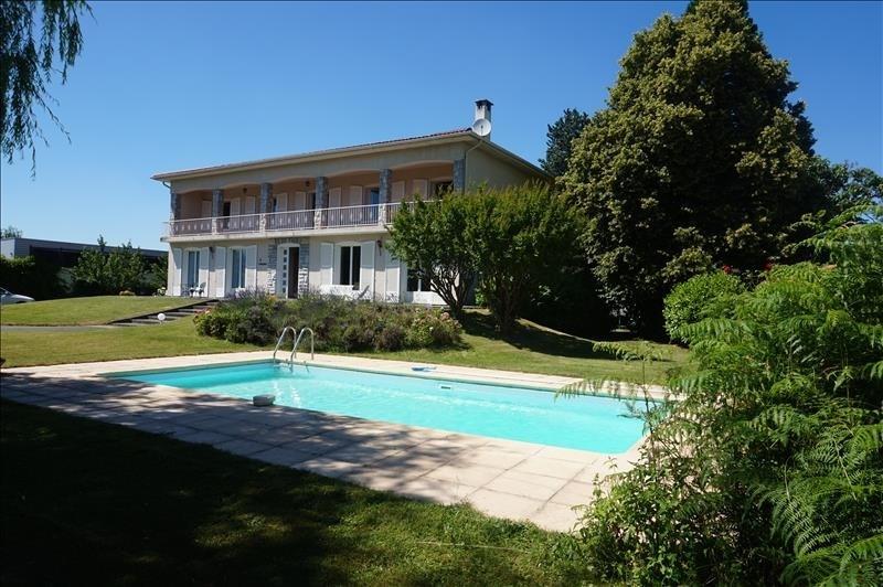 Immobile residenziali di prestigio casa Pamiers 682500€ - Fotografia 1