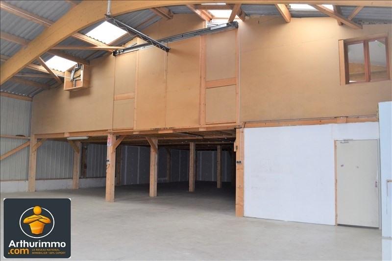 Rental empty room/storage St leonard 1200€ HT/HC - Picture 1
