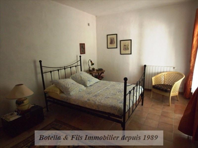 Immobile residenziali di prestigio casa Uzes 630000€ - Fotografia 11