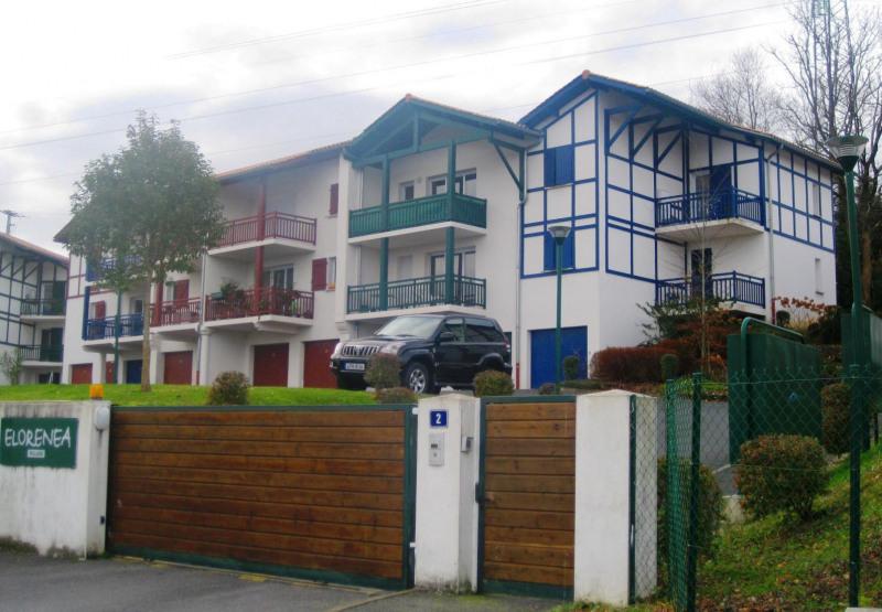 Location appartement Saint-jean-de-luz 701€ CC - Photo 1